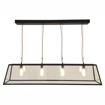 Diner Suspension Light
