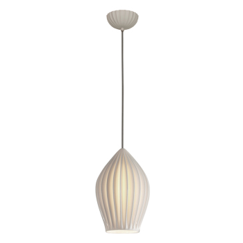 Fin Pendant Light