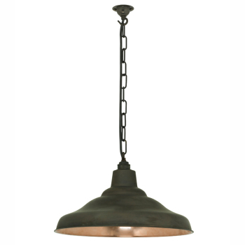 School Light Suspension Light
