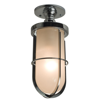 Ships Well Ceiling Light - Weatherproof