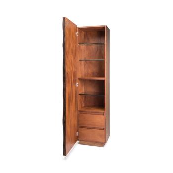 Parchment Cabinet