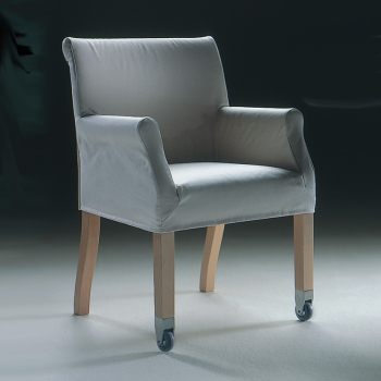 Pausa Dining Chair