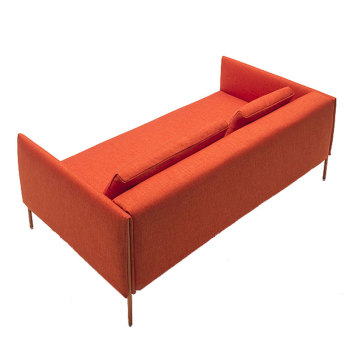 Pillar Sofa - Indoor