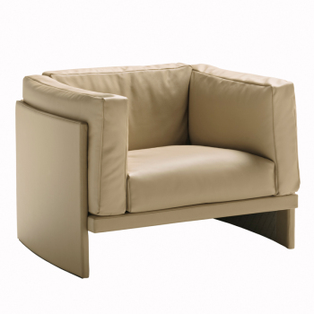 Polo Lounge Chair