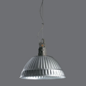 Pudding Suspension Light