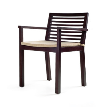 Retaso Dining Chair with Arms