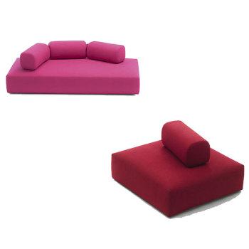 Ribbon Sofa - Indoor