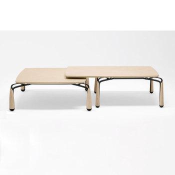 Deck Coffee Table - Rectangular