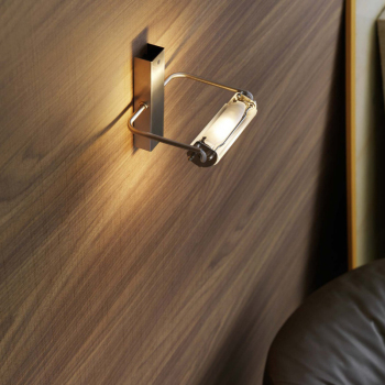 Scintilla Wall Light