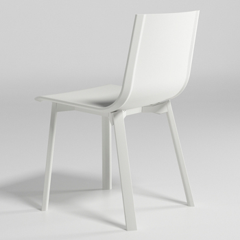 Stack Dining Chair - Model 5