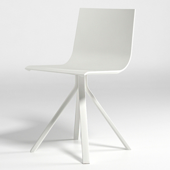 Stack Dining Chair - Model 6