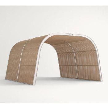 Modular Cabana - Tunnel