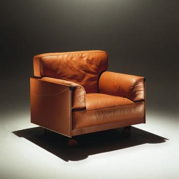 Twice Lounge Chair
