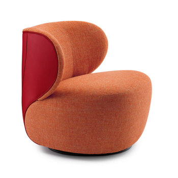 Bao Lounge Chair