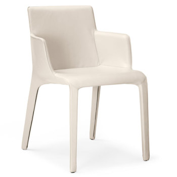 Gio Chair with Arms