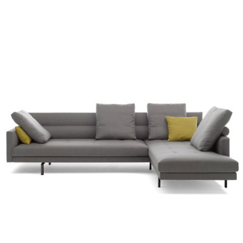Gordon 496 Sectional Sofa