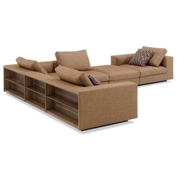 Living Landscape 750 Sectional Sofa