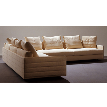 Wally Sectional Sofa