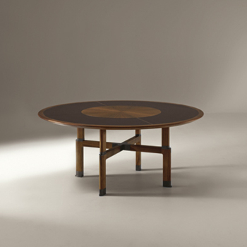 Yli Round Dining Table