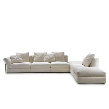 Zeno Sectional Sofa