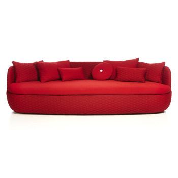 Bart Sofa and Daybed
