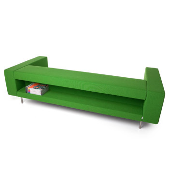 Bottoni Shelf Sofa