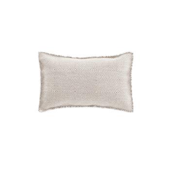 Sail Taupe Pillow