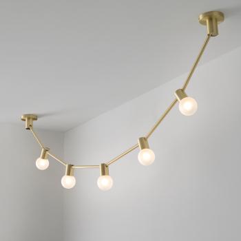 Quatorze Juillet Suspension Light