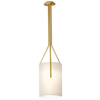Arborescence Suspension Light - Small