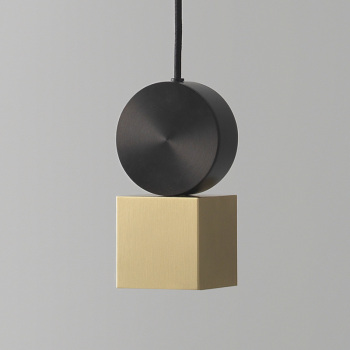 Calee Suspension Light - V1