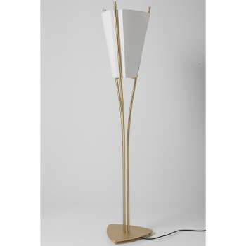 Curve Floor Lamp - Small