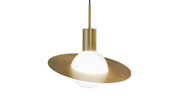 Saturne Suspension Light