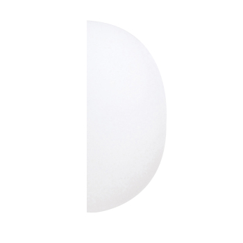 Glo-Ball Wall Light by Flos - Switch Modern