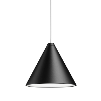 String Light Cone Pendant