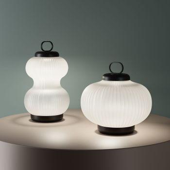 Kanji Table Lamp
