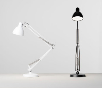 Naska LED Desk Lamp