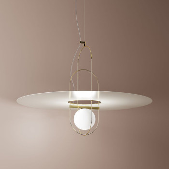 Setareh Suspension Light