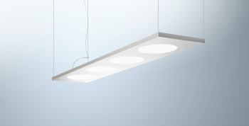 Dolmen Suspension Light