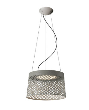Twiggy Grid Outdoor Suspension Light