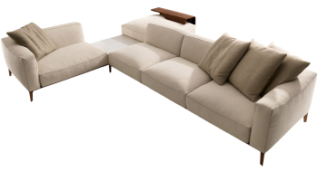 Aton Sectional Sofa