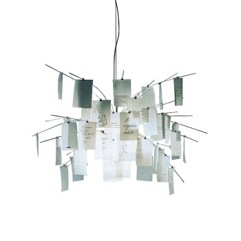 Zettel Z 5 Suspension Light