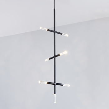 Jax 07-001 Suspension Light