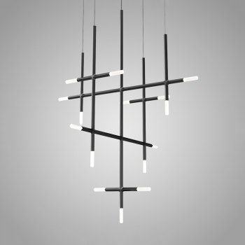 Jax 15-001 Suspension Light