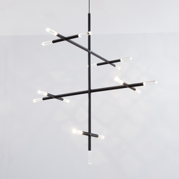 Jax 15-002 Suspension Light