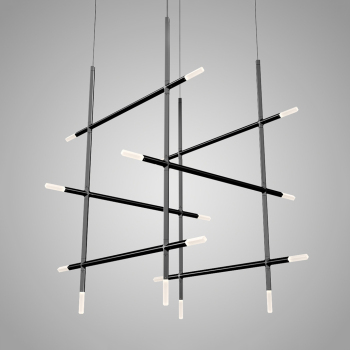 Jax 16-001 Suspension Light