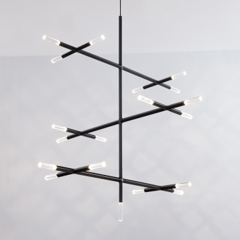 Jax 19-001 Suspension Light