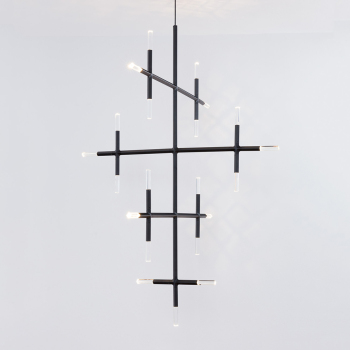 Jax 21-001 Suspension Light