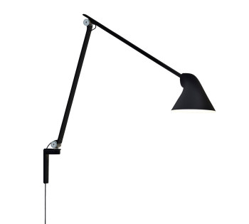 NJP Wall Light - Long