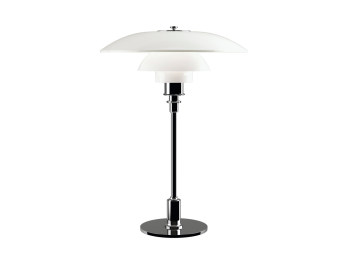 PH 3.5/2.5 Glass Table Lamp
