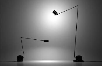 Daphine Terra LED Floor Lamp